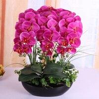 Ozdobne Jarron Ceramica For Vazo Dekorasyon Ev Decoration Home Vaso De Flor Jarrones Decorativos Moderno Teraryum Flower Vase