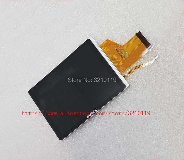 NIEUWE Lcd scherm Voor Sony DSC HX50V DSC HX60V HX50 HX60 digitale Camera reparatie deel met glas en backlight