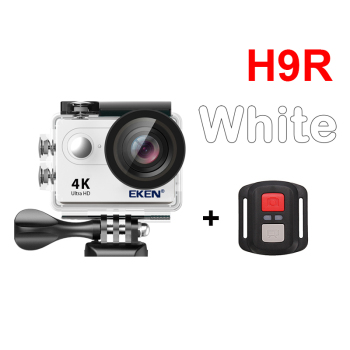 "EKEN H9R / H9 Action Camera Ultra HD 4K / 30fps WiFi 2.0"" 170D Underwater Waterproof Helmet Video Recording Cameras Sport Cam 14"