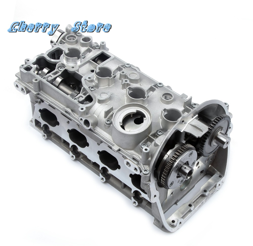 NEW 06H 103 064 M Engine Cylinder Head Assembly For VW Golf Passat Jetta Audi A3 Q3 Skoda Seat EA888 1.8/2.0TFSI CCTA CCZA CCZB цена