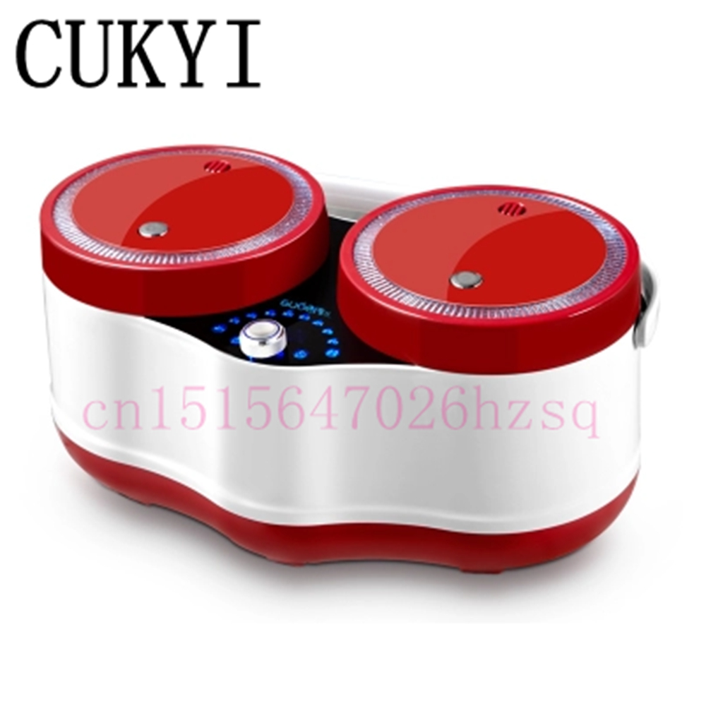 CUKYI mini rice cooker  intelligent electric cooker WiFi 3L-4L 3-6 people remote electric cooker pot WIFI control цена и фото