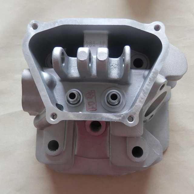 us $62 96 35% off cylinder head fits yamaha mz360 & more motor zylinder block 5kw ef6600 generator pump parts free shipping in tool parts from tools 5kw genset homelite 2 5kw generator engine timing #8