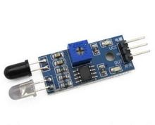 5pcsIR Infrared Obstacle Avoidance Sensor Module for Arduino Diy Smart Car Robot Reflective Photoelectric New