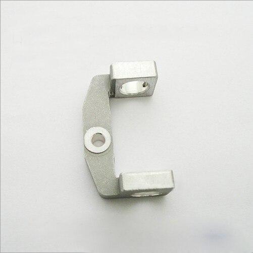 Bloc de glissière alternatif 912500300T00: avec ressort [T] bloc de glissière de tige d'aiguille pour Tajima TMEG, machine de broderie d'ordinateur de TMFD