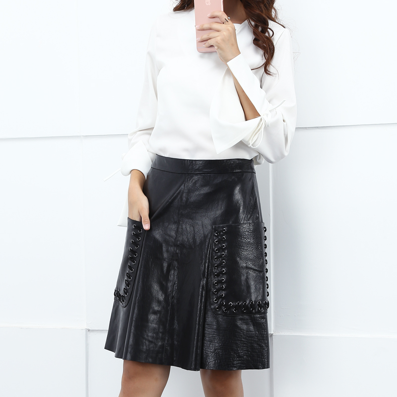 Online Get Cheap Faux Leather Skirt -Aliexpress.com   Alibaba Group