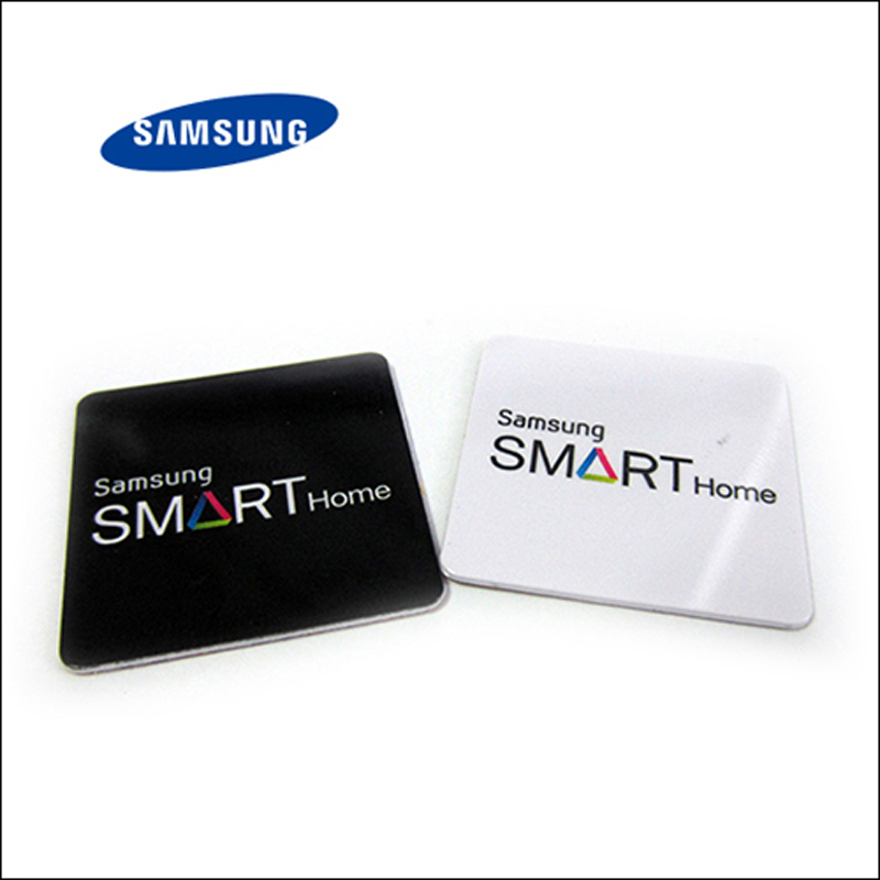 Samsung Door Lock 2920/2320/5120/6020/P718/P910/P728/P710/P717/P810 Stick Card 2pcs samsung digital door lock card rf key for 1321 2421 2320 5120 6020 p718 p910 pd728 pd920 smart tag card shs rfid key