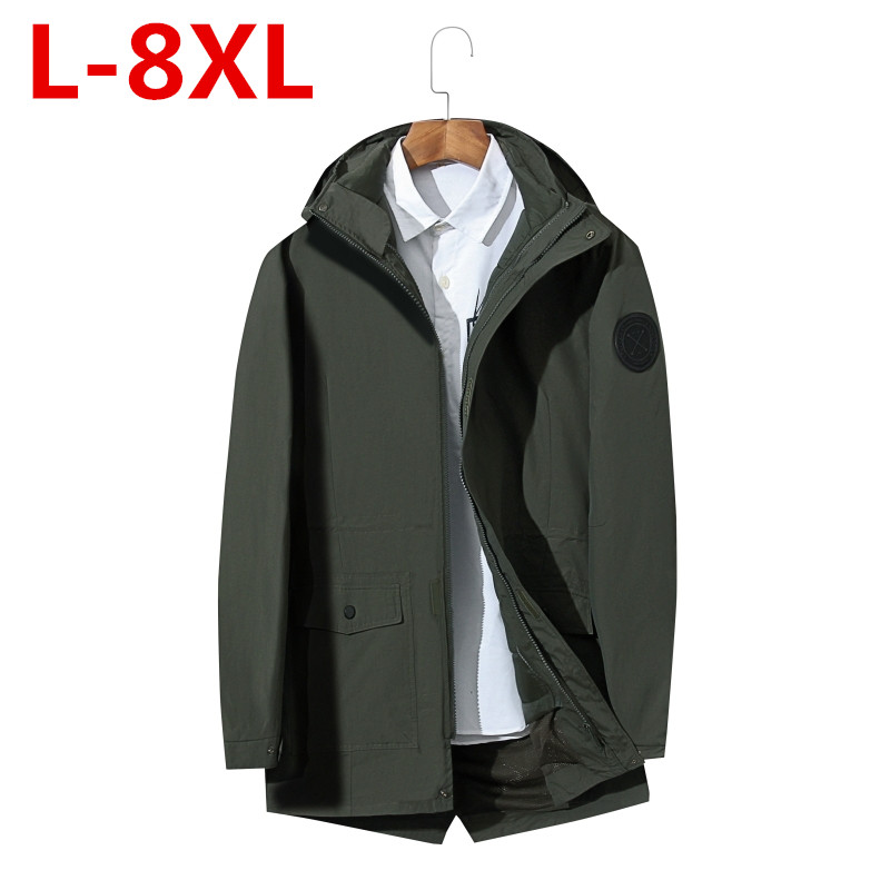 large size Brand Jackets Men Casual Military Bomber Jacket Men Fashion Simple Anti-Cold Windbreak 2 Piece in 1 Set Jackets Coats fashion embroidery bomber jacket in black