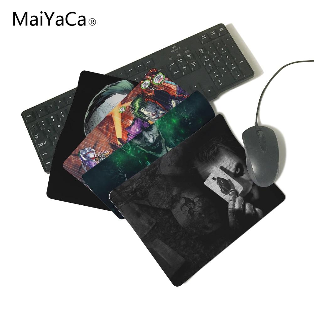 Joker Bilgisayar Oyun Mouse Pad Gamer Oyun Halısı