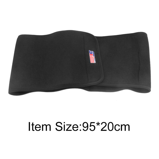 Classic Waist Support Man Woman ShuoXin SX530 Adjustable Waist Guard Protecting Support free shipping