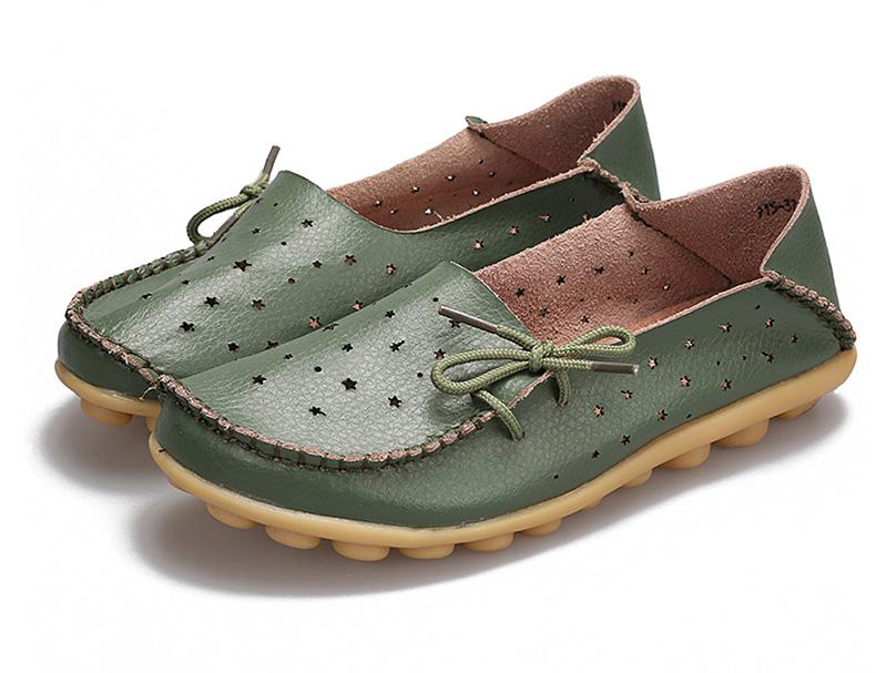 AH915 (45) Women's Loafers
