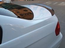 BMW E90 Carbon fibre Spoiler