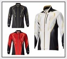 2016 New Men Brand Fishing Clothing Windproof Warmthtm Jacket Wicking  Long Sleeve Autumn&Winter Warmthtm Fishing Shirt  H01