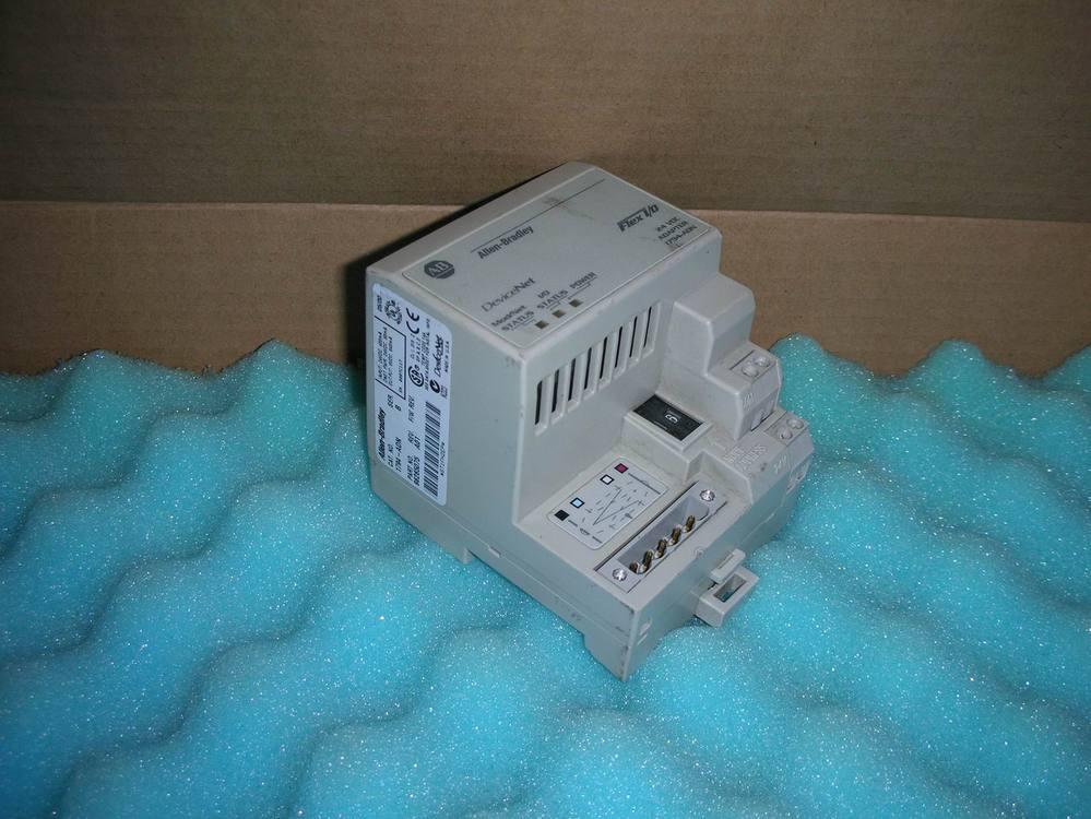 1PC USED AB PLC 1794-ADN 1pc used oko plc u 50n