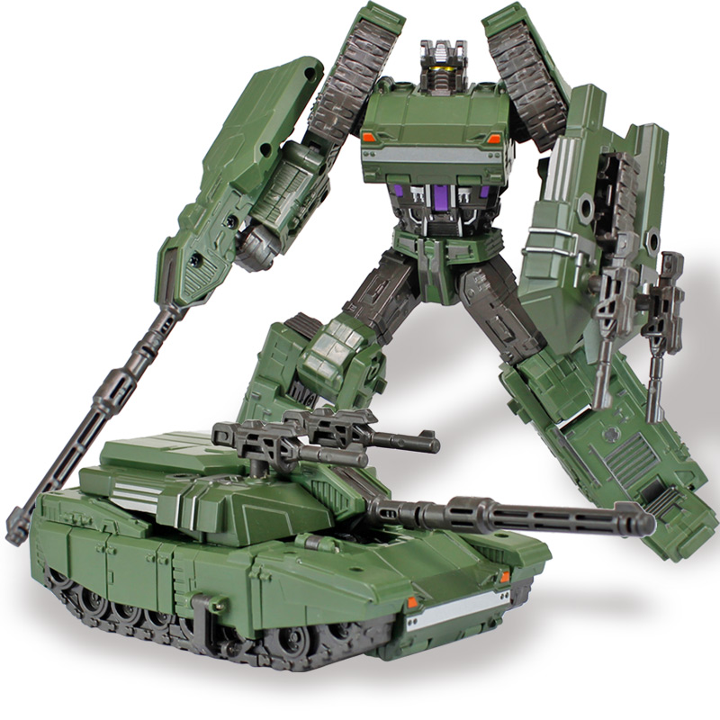 NEW Transformation Anime Series Action Figure Toys 4 Size Robot Truck Alloy Class Trolls Model Anime Figure Toys for Children new lp2k series contactor lp2k06015 lp2k06015md lp2 k06015md 220v dc