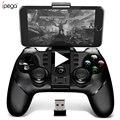 Ipega 9076 PG-9076 bluetooth gamepad jogo controlador móvel gatilho joystick para android celular caixa de tv telefone inteligente pc ps3 vr