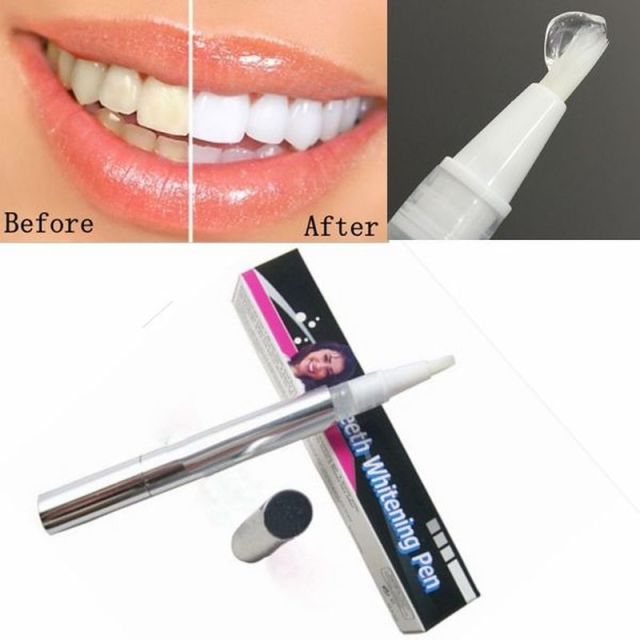 Extra Forte Kit Clareamento Dental Clareamento Dos Dentes Caneta Gel