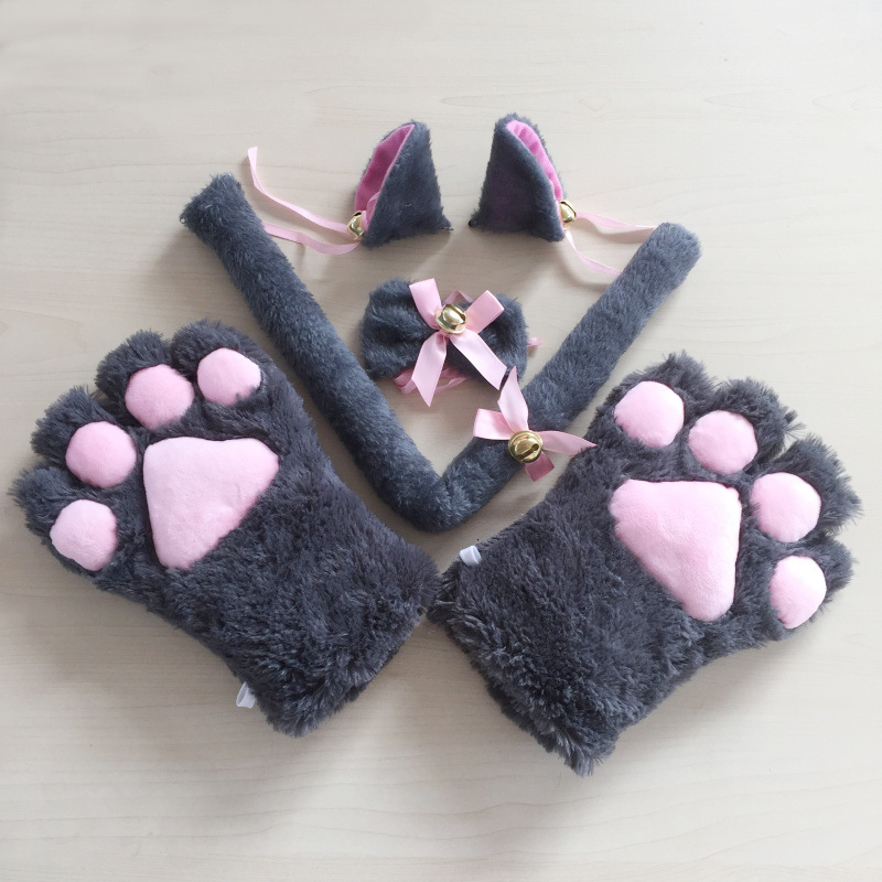 14c74b06f Buy sexy plush cat tail and get free shipping on AliExpress.com