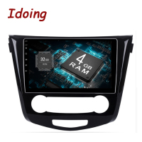 Idoing 2Din 10 2 8Core 2G 16 4 32G Android8 0 7 1 Car Multimedia Player