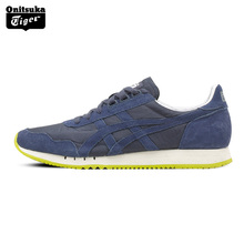 Top Quality Onitsuka Tiger Men Shoes Outdoor Men Sneakers Breathable Wear-resistant Men Sport Shoes D600N-5050