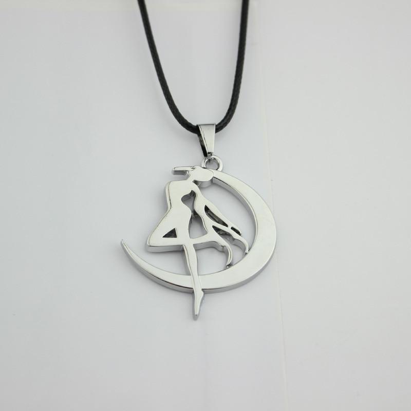 Sailor Moon Cosplay Costume Sailor mercury mars jupiter venus necklace Chain