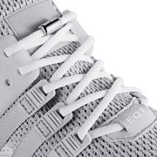 1 пара эластичные шнурки для кроссовок 19 цветов