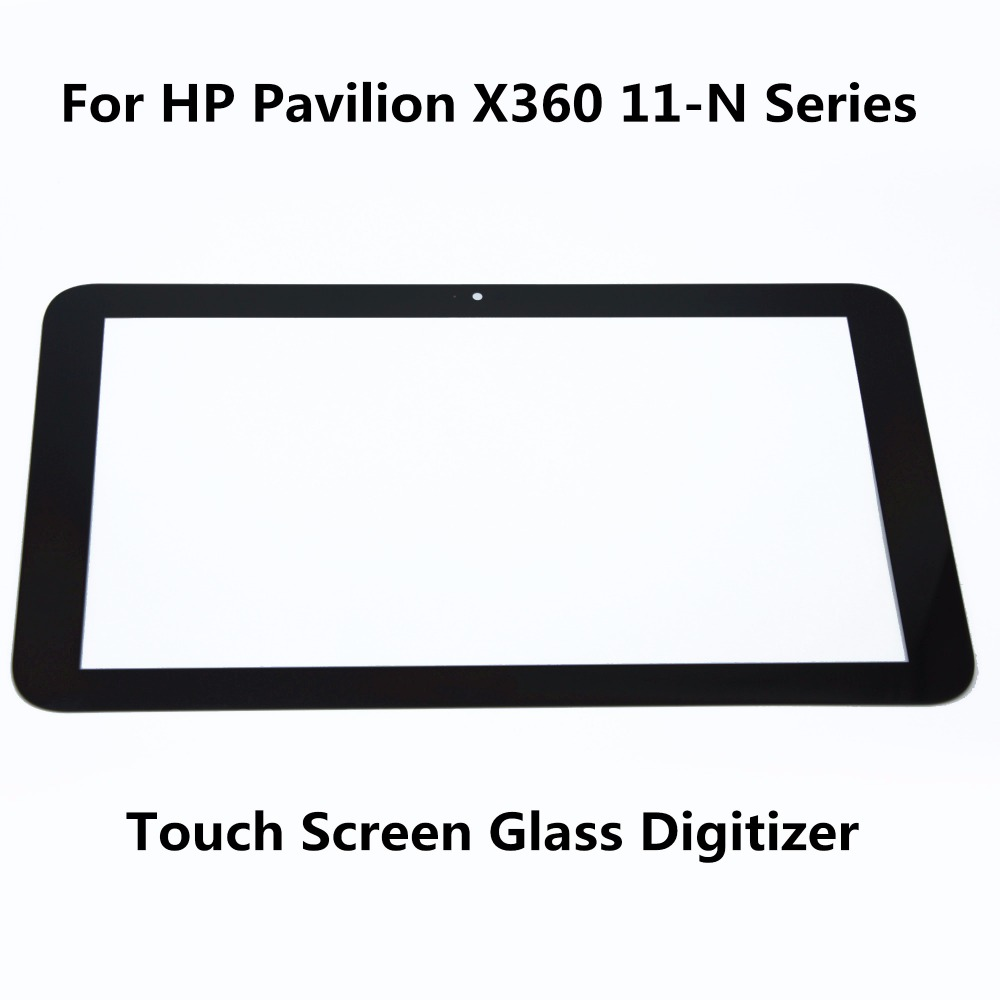 11.6 Touch Screen Glass Lens Digitizer Panel For HP Pavilion X360 11-N Series 11-N051ER 11-N000EB 11-N009TU 11-N012NA 11-N01NF