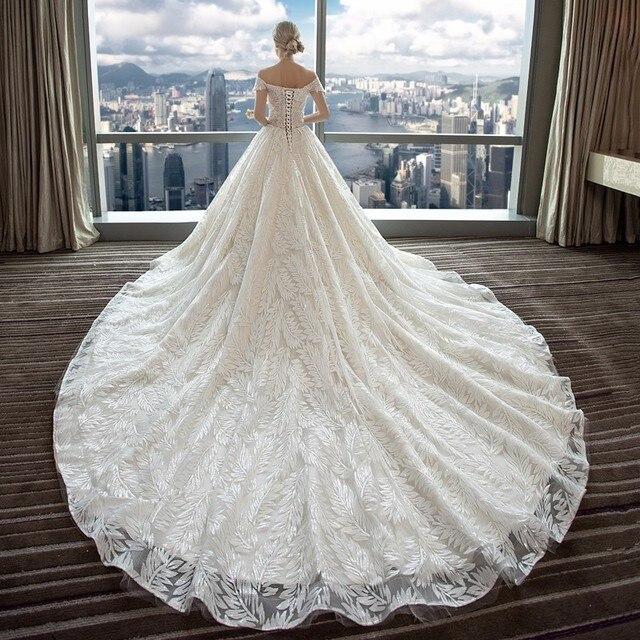 16c7fa8a137a Купить Свадебные платья | Darlingoddess Luxury Bling Wedding Dresses ...