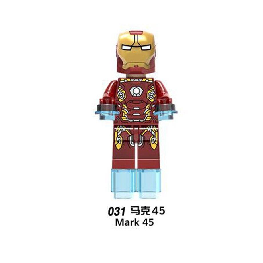 Avengers, Iron Man, full range_5