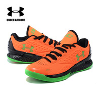 Under Armour Men Curry 1 Basketball shoes zapatillas hombre deportiva outdoor Athletic Cushion Training sneakers brand designers