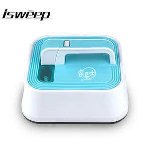 Isweep Vacuum Cleaner Bed Home Collector UV Acarus Killing Household Vacuum Cleaner for Home Mattress Mites-Killing