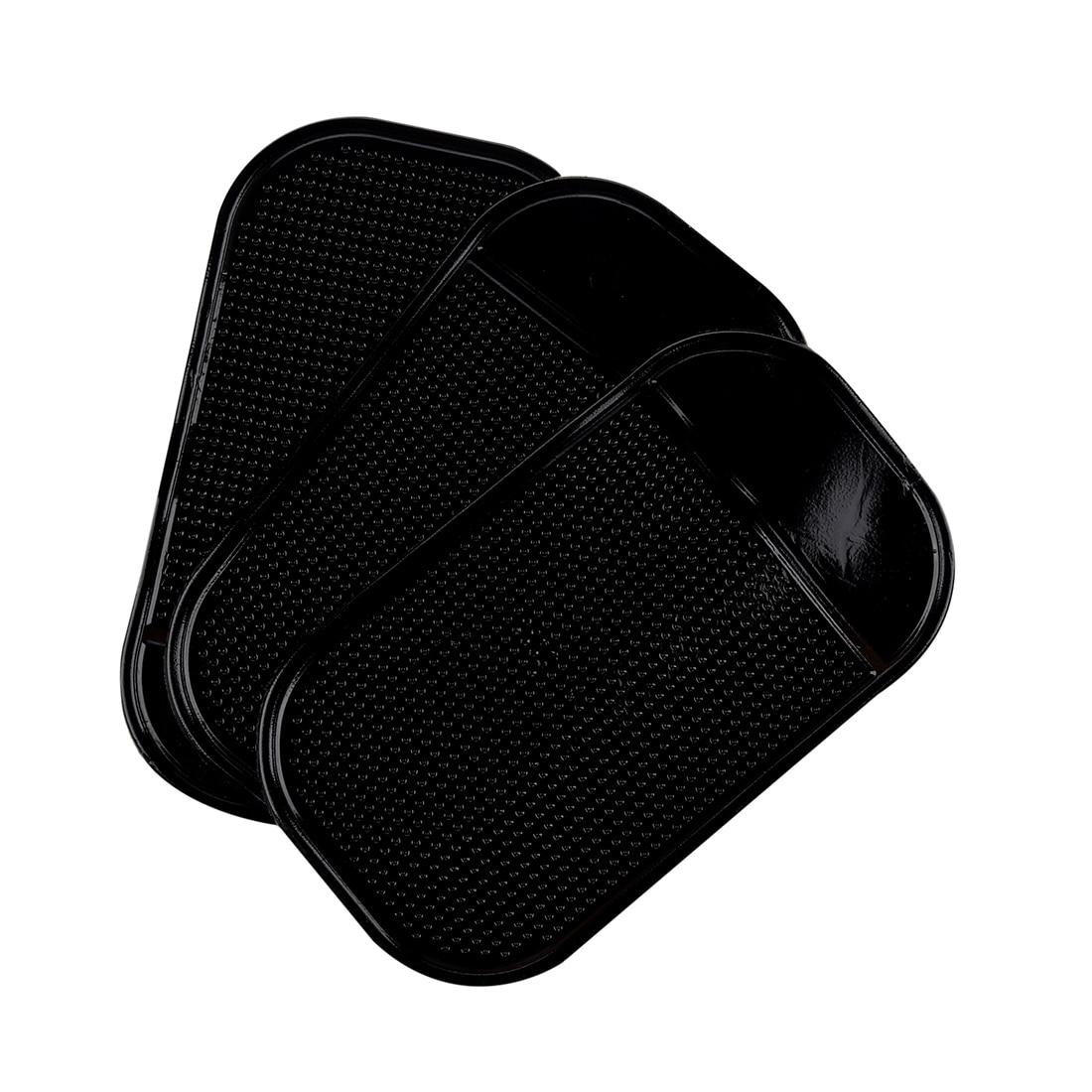 auto 3 tapis autocollant voiture antiderapant non slip. Black Bedroom Furniture Sets. Home Design Ideas