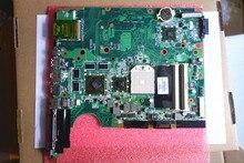 Новый, 571187-001 подходит для HP DV6 DV6-2000 ноутбук материнская плата DAUT1AMB6E0/E1, бесплатная доставка