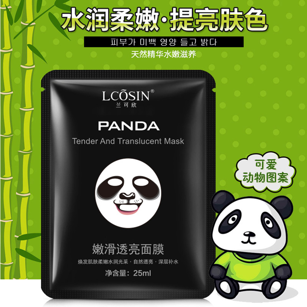 Panda косметика