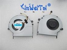 Ventilador de refrigeração da cpu para toshiba satellite l50-b l55-b l50d-b l55t-b fabli00eua nfb80a05h fsfa11m