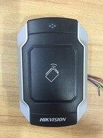 Hikvision DS K1104M DS K1104MK IC Mifare Card Reader
