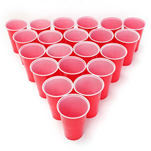 Funny Drinking Beer Ping Pong Party Board Game