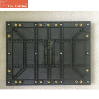 Dot matrix rgb full color Programmable LED Scrolling Sign Message Board Display module 200*150mm P1.667
