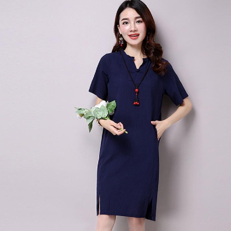 New summer womens dresses cotton/linen short sleeve maternity dresses pregnancy dresses maternity clothing summer clothing16486