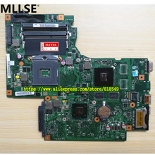 Original laptop motherboard BAMBI HAUPTPLATINE REV: 2,1 fit für Lenovo G700 notebook pc systemplatine