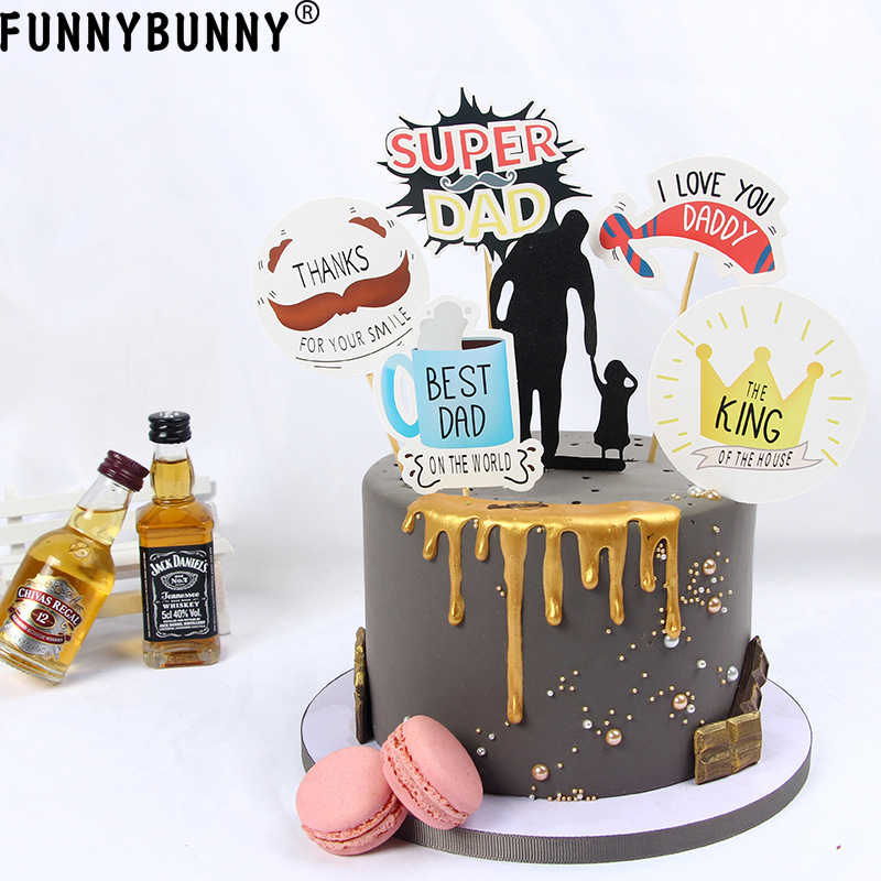 Astonishing Funnybunny Birthday Cake Decoration Black Happy Birthday Cake Birthday Cards Printable Nowaargucafe Filternl