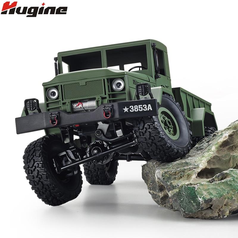 henglong rc caminhao rock crawler us transportador militar fora de estrada 4wd tatico 2 4g veiculos