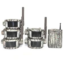 300 м Диапазон лес диких детектор сигнализации охоты Камера сигнализации лес дикой природы детектор ловушки SY007Plus олень сигнализации Бесплатная доставка