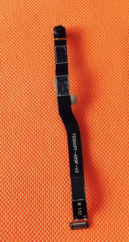 Original Foto Vorne Kamera 8.0MP Modul für DOOGEE MIX Helio P25 Octa-core 5,5 zoll HD Freies verschiffen
