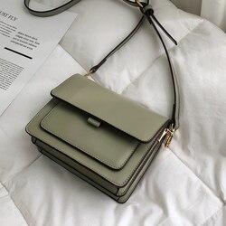Bolsa feminina bolsa de ombro luxo 2019 novo designer pequeno crossbody sacos bolsas couro do plutônio e bolsas bolsa de viagem mão