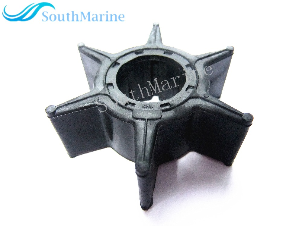 Boat Engine Impeller 6H3-44352-00 697-44352-00 18-3069 For Yamaha 40hp 50hp 55hp 60hp 70hp Outboard Motor