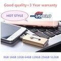 USB 3.0 i-Flashdrive Smart Mobile Micro Usb Pen Drive Молнии/OTG Usb Flash Drive Для iphone 5/5s/5c/6/6 плюс/ipad 7 Pen drive