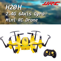 Original JJRC H20H 2.4G 4CH 6Axis Mini RC Drone With Headless Mode Altitude Hold Toys Gift VS H36 H20 Mini Drone