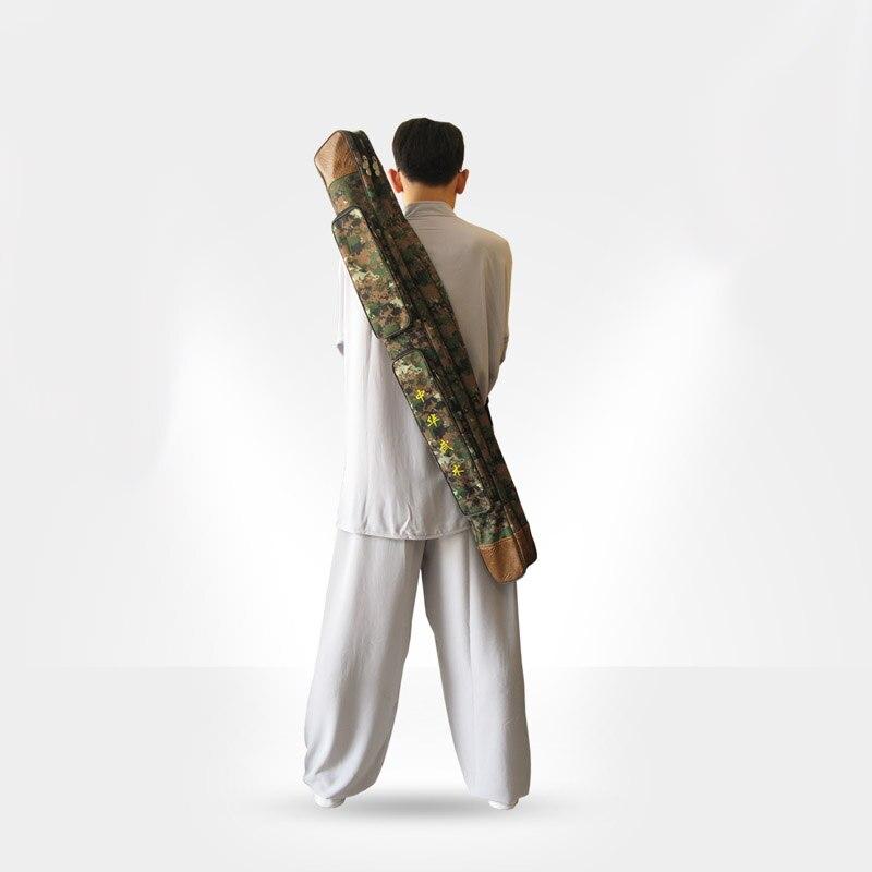 Sword Bag  Broadsword  Bag Single Layer Or Double Layer 105-110m