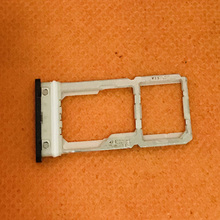 Original Sim Card Holder Tray Card Slot for AGM X2 MSM8976SG