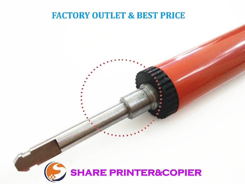1x rolo de pressão RM1-0660-000CN RC1-2135-000 RC1-2136-000 para hp 1010 1012 1015 1020 1018 3015 3020 3030 LBP-2900 m1005 3000